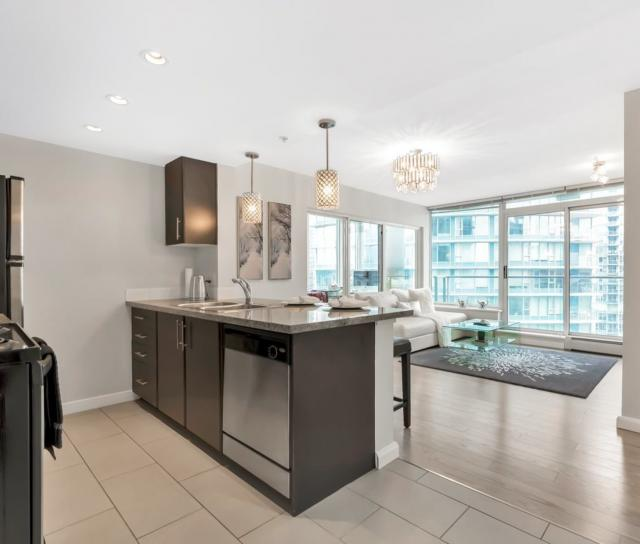 2506 - 688 Abbott Street, Downtown VW, Vancouver West 2