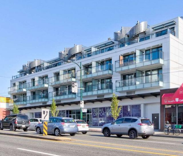 410 - 630 E Broadway Street, Mount Pleasant VE, Vancouver East 2