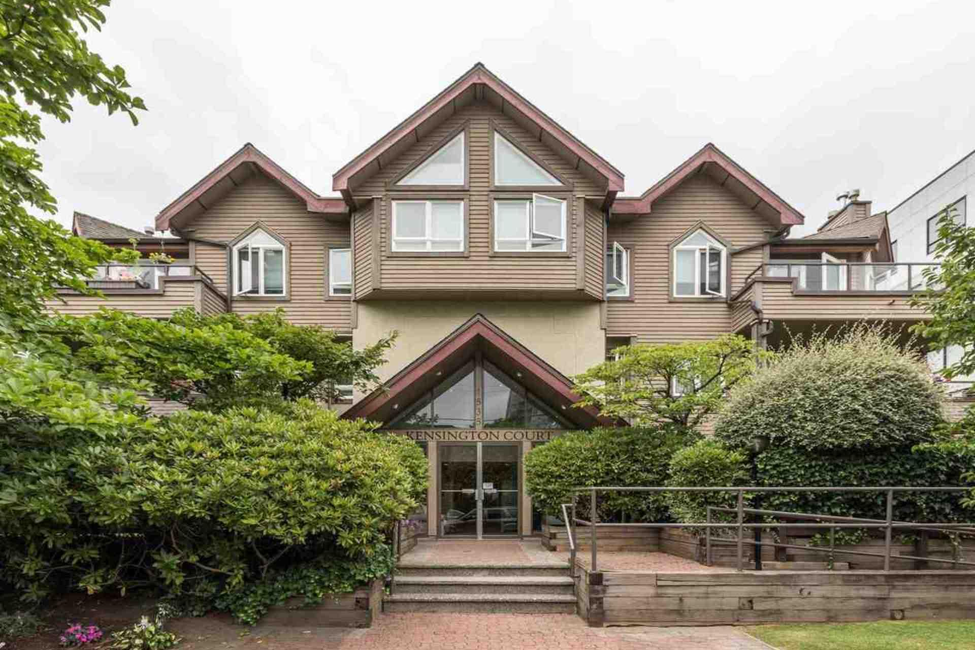 203 - 1535 Chesterfield Avenue, Central Lonsdale, North Vancouver