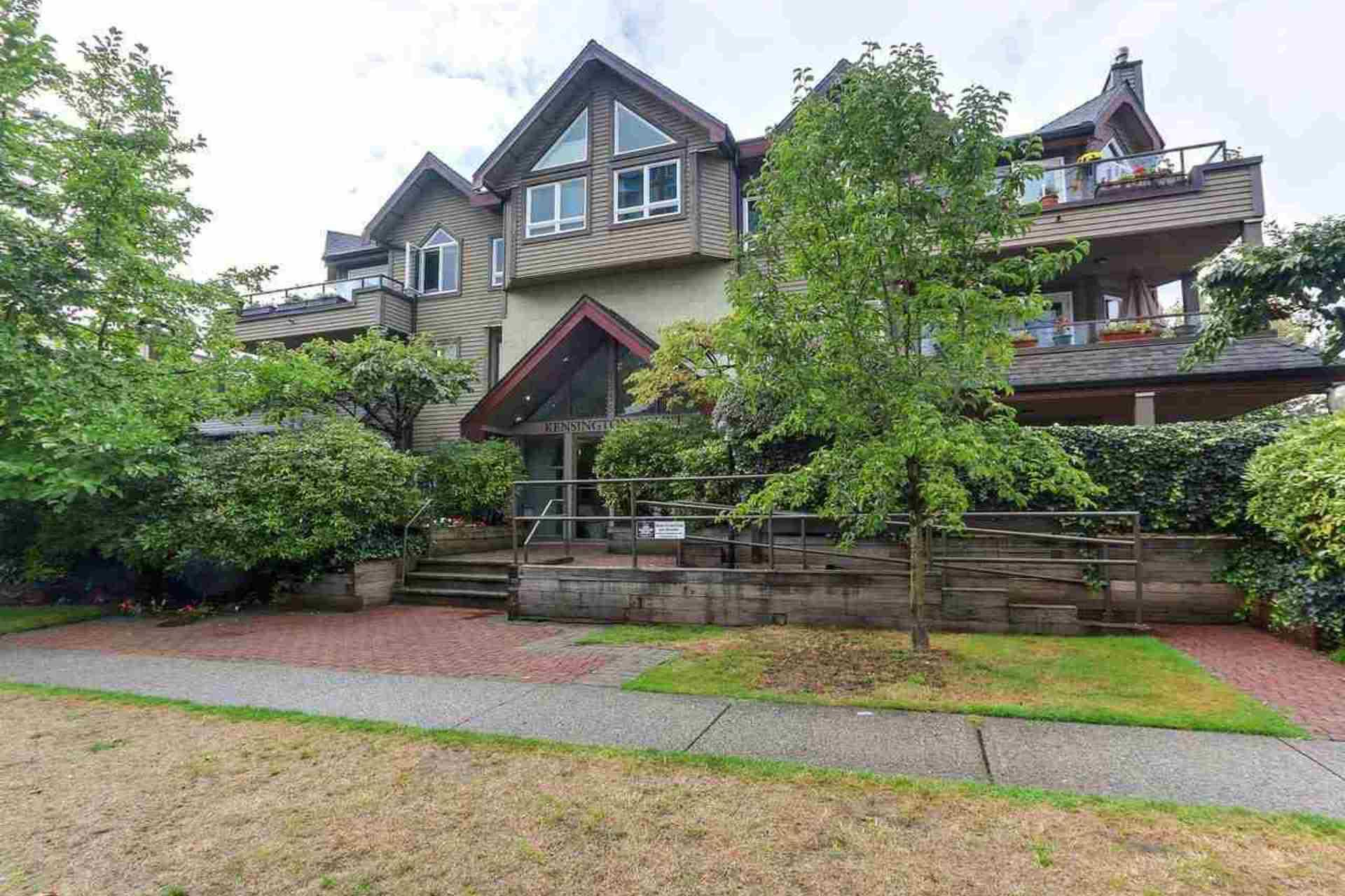 306 - 1535 Chesterfield Avenue, Central Lonsdale, North Vancouver